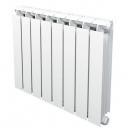 Биметаллический радиатор Sira Bi Power 500 4 секции